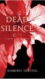 Dead Silence  _cover