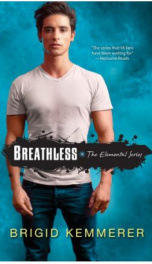 Breathless  _cover