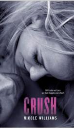 Crush _cover