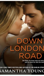 Down London Road  _cover