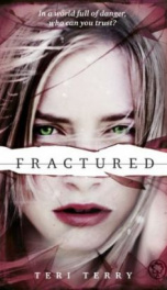 Fractured  _cover