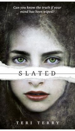 Slated  _cover