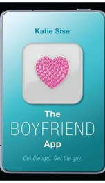 The Boyfriend App  _cover