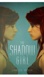 The Shadow Girl  _cover