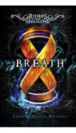 Breath  _cover
