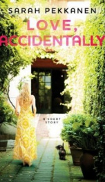 Love, Accidentally _cover