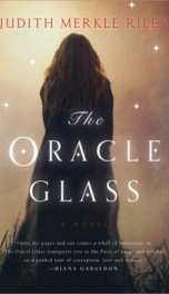 The Oracle Glass _cover