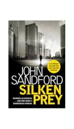 Silken Prey _cover