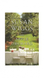The Apple Orchard _cover