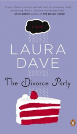 The Divorce Party_cover