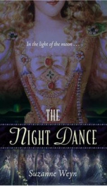 The Night Dance_cover