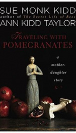 Traveling with Pomegranates_cover