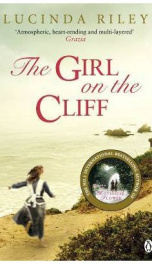 The Girl on the Cliff_cover