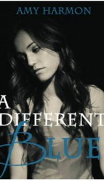 A Different Blue  _cover
