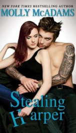 Stealing Harper   _cover