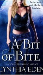 A Bit of Bite  _cover