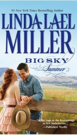 Big Sky Summer  _cover