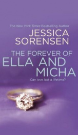The Forever of Ella and Micha_cover
