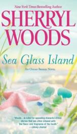 Sea Glass Island  _cover