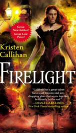 Firelight  _cover