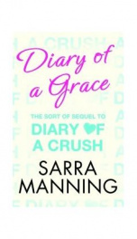 Diary of a Grace  _cover
