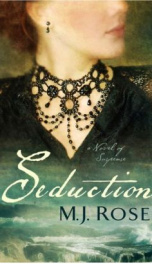 Seduction  _cover