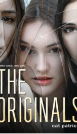 The Originals  _cover