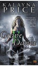 Grave Dance_cover