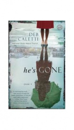 He's Gone_cover