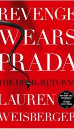 Revenge Wears Prada_cover