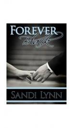 Forever Black_cover