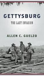Gettysburg  _cover