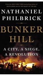 Bunker Hill _cover
