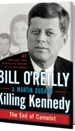 Bill O'Reilly and Martin Dugard_cover