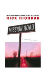 Mission road  _cover
