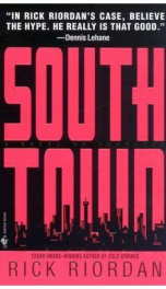 Southtown _cover