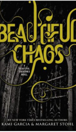 Beautiful Chaos    _cover