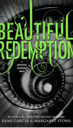 Beautiful Redemption _cover