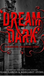 Dream Dark    _cover