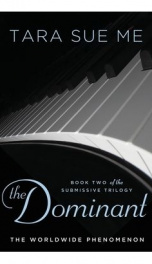 The Dominant_cover