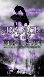 Dance of the Red Death _cover