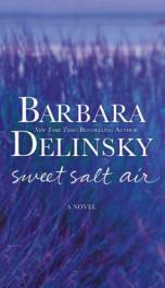 Sweet Salt Air  _cover