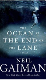 The Ocean at the End of the Lane_cover
