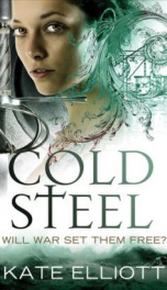 Cold Steel   _cover