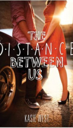 The Distance Between Us  _cover