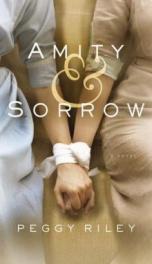 Amity & Sorrow   _cover