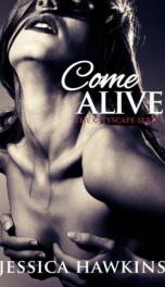 Come Alive  _cover