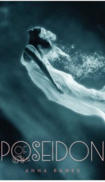 Of Poseidon  _cover