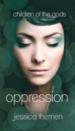Oppression    _cover