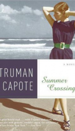 Summer Crossing  _cover